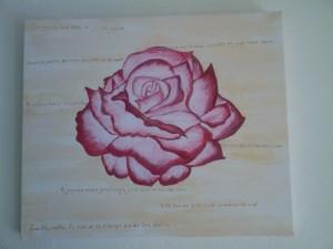 Rose citation
