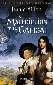 malédiction caligai de jean d'aillon