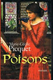 poisons marie cecile picquet