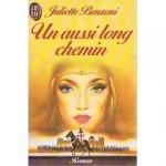 un-aussi-long-chemin-de-juliette-benzoni-1033307481_ML