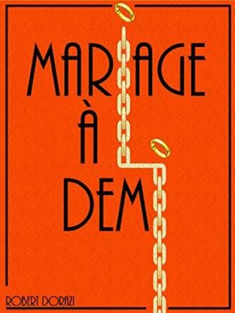 mariage a demi