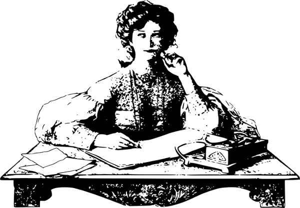 femme écrivaine auteure autrice romancière