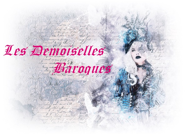 les demoiselles baroques